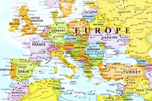 ETIAS(エティアス)申請の対象国
