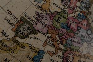 ETIAS(エティアス)申請対象の国